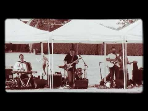 THE CRAWDADDIES: Live @ Ladew Topiary Gardens, 6/21/2015, (Part 1)