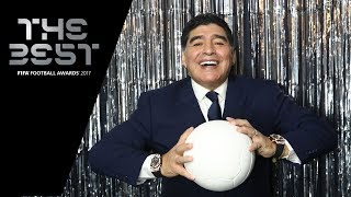 Maradona's 5 FIFA World Cup™ Moments