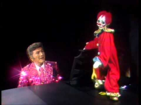 Liberace Send in the Clowns Medley