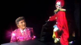 liberace send in the clowns medley