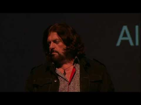 Has art become science?: Alan Parsons at TEDxConejo 2012