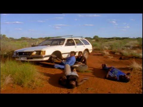 Bush Mechanics Series - EP 3 - The Chase