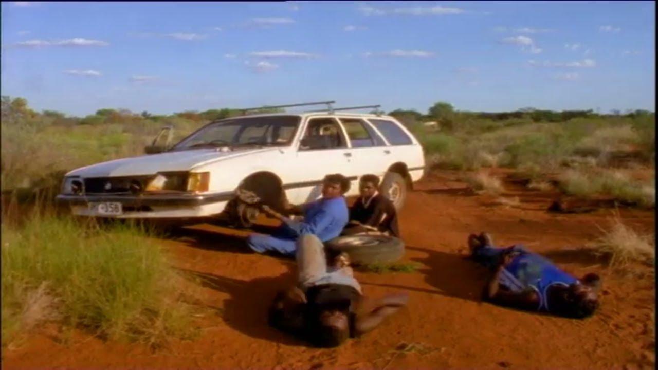 Download Bush Mechanics Series - EP 3 - The Chase