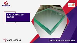 Toughened and Tempered Glass Manufacturer