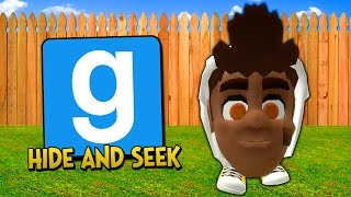 Gmod Hide and Seek Funny Moments - Return of the Goombas! (Garry's Mod)
