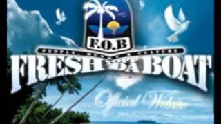 DJ Soul - Samoan Reggae Remix
