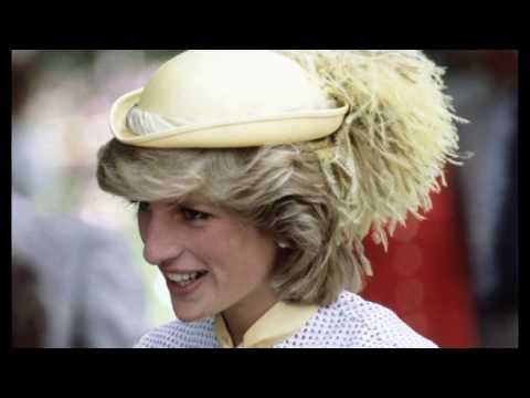 Princess Diana Most Beautiful Pictures 2