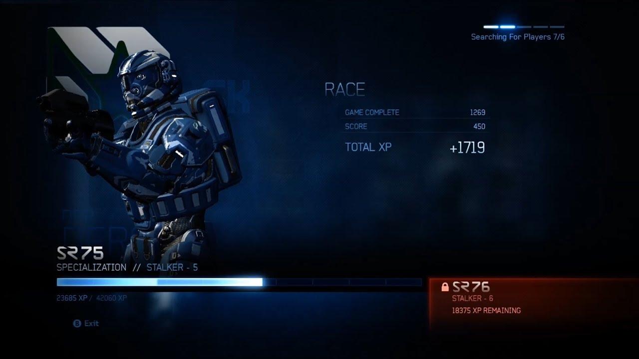 Halo 4 matchmaking updates