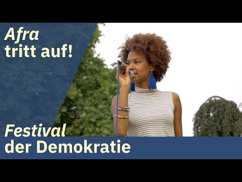 Musik mit Afra
