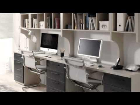 Escritorios juveniles youtube - Muebles de escritorio juveniles ...
