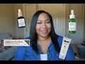 All About Skincare⎮How to Fade Dark Spots, Hyperpigmentation, Age Spots, etc!