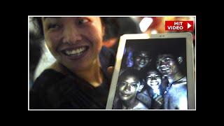 Höhlen-Drama in Thailand - So kümmert sich der Fußballtrainer um seine Jungs