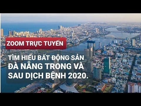 BĐS Đà Nẵng 2020: Giảm Tới 60%, 90% Sàn BĐS Đóng Cửa, Thị Trường Sau Dịch Sẽ NTN? | Trần Minh BĐS