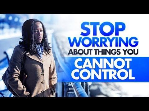 START TRUSTING GOD | A Powerful Christian Motivational Video