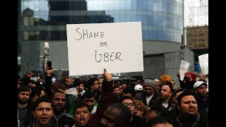 Uber Driver Pay Cut!!!