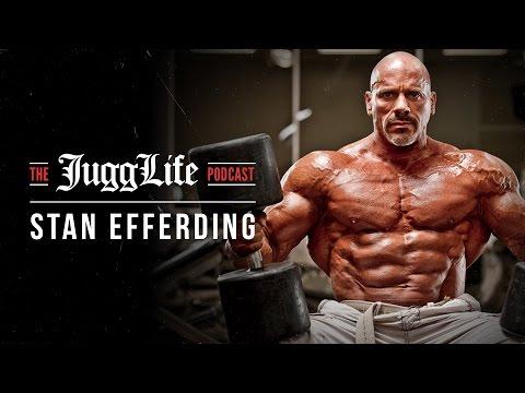 The JuggLife   Stan Efferding
