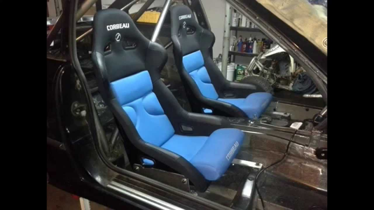 bmw gtr ls3 part 4 e36 track car build jan 2013 bhracing youtube. Black Bedroom Furniture Sets. Home Design Ideas