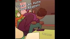 PLEASE DON'T DO COCAINE! (South Park addition)