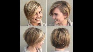 подробнейшая  техника стрижки БОБ - каре для начинающих парикмахеров и не только