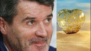 Risteard's Russia | Roy Keane meets Love Island... yes, really
