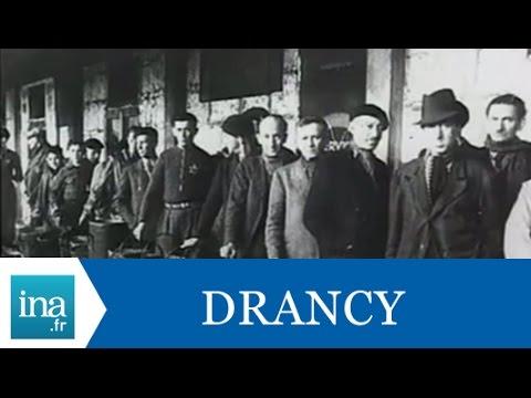 Drancy classé monument historique - Archive INA