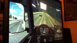 Euro Truck Simulator 2 - Real Scania V8 Sound ( Echappement Libre ) Mod Download Link