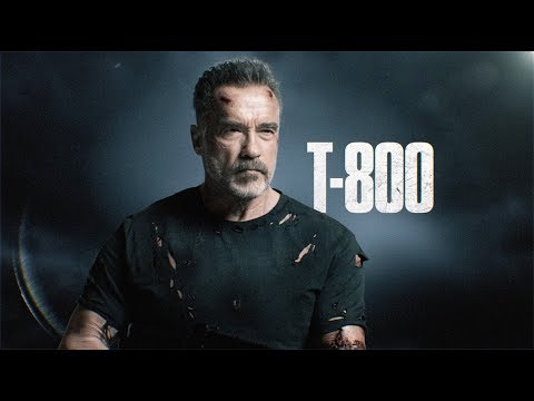 Terminator: Dark Fate (2019) - T-800 Character Featurette - Paramount Pictures from YouTube · Duration:  38 seconds