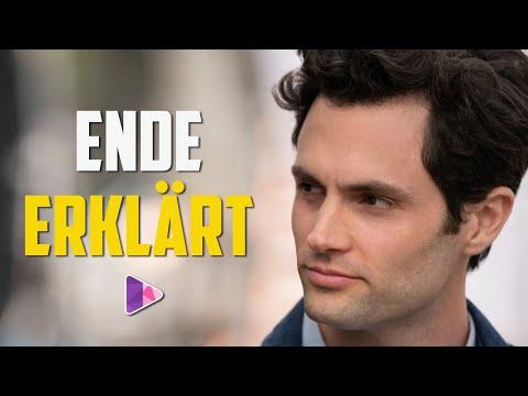 YOU: Staffel 2 | ENDE erklärt + Staffel 3 Theorien wie es weiter geht! Netflix