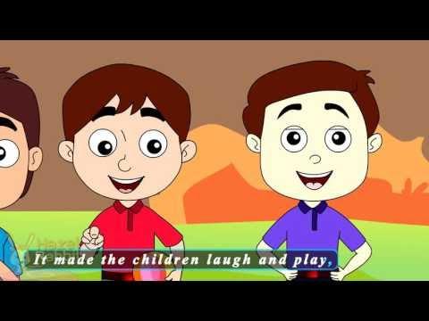 笑える   バイン   子供のための童謡のプレイリストバスの車輪&赤ちゃんのためのより多くの子供の歌