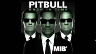 Back In Time  Pitbull  + Ringtone Download