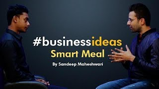 #businessideas - Smart Meal