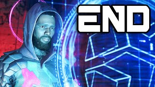 Watch Dogs: Legion - The End