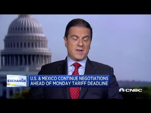 Mexico becomes first country to pass USMCA
