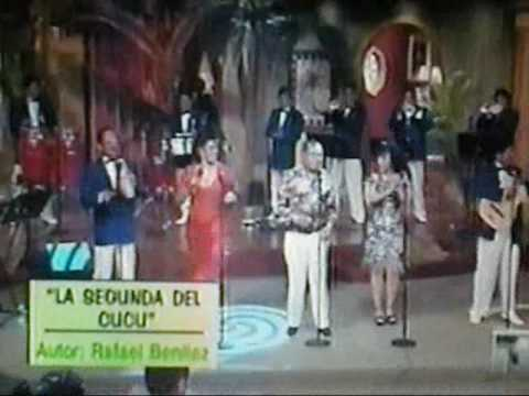 Download Sonora Dinamita - Que Lindo Cu [Que Buen Cu] La Segunda Del Cucu