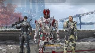 [4K 60FPS] Call of Duty Black Ops 3 | Multiplayer Gameplay | ULTRA GRAPHICS TITAN X SLI