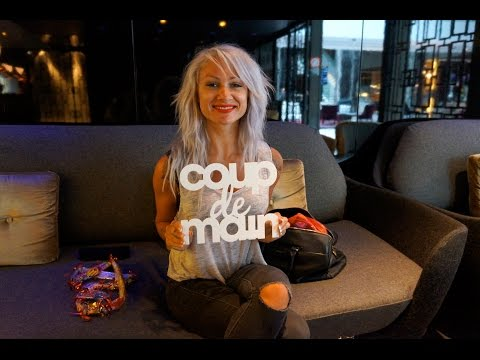 The Adventures of LOU TEASDALE x @COUPDEMAIN!