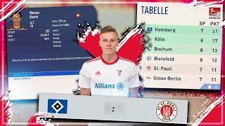 FIFA 19:  6 TORE im STADTDERBY vs. PAULI !? 🔥 SIND WIR UNSCHLAGBAR ?! 😳🤔 | HSV Karriere #5