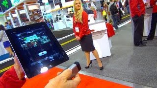 best wearable camera you can buy looxcie hd blunty does ces