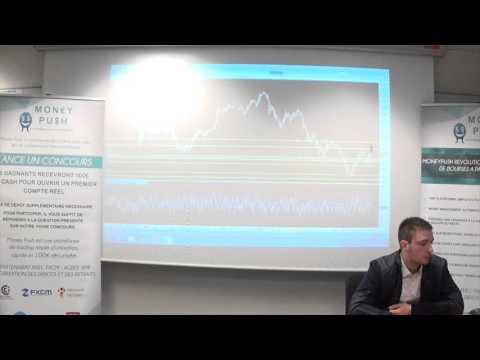 Paris Trading #10 Hugo Boudsocq, Trader pour compte propre