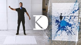 Korda Design | Gestural Abstraction