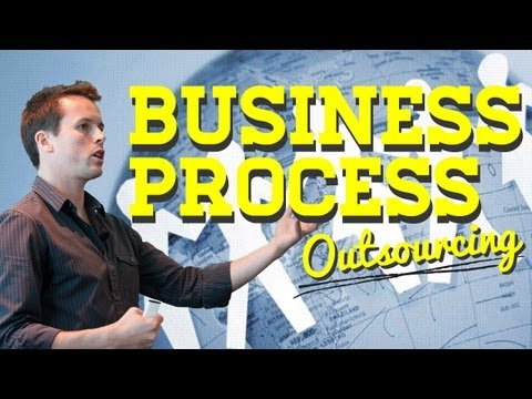 How To Start Business Process Outsourcing