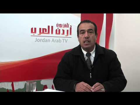 jordan arab tv on-air