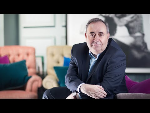Salmond puts Scottish independence first
