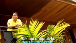 Dangdut Komering  Java Dangdut FAISAL JAVA AZIZAH