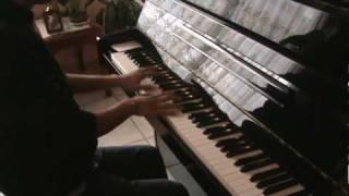 GRANADA - Agustín Lara (PIANO SOLO)
