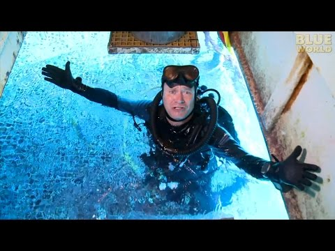 A Tour of Aquarius Reef Base | JONATHAN BIRD'S BLUE WORLD