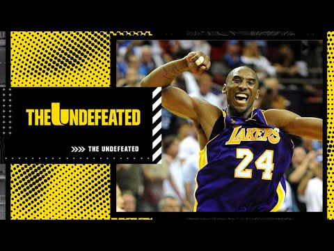 [FULL] Kobe Bryant sits down for exclusive interview with Jemele Hill | The Undefeated | ESPN