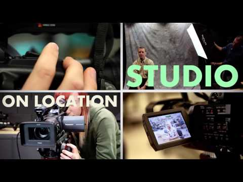 Video Production Associate Degree