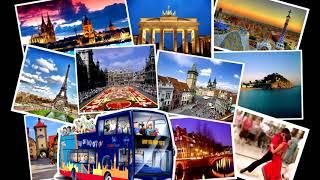 видео Куда поехать на майские праздники в России