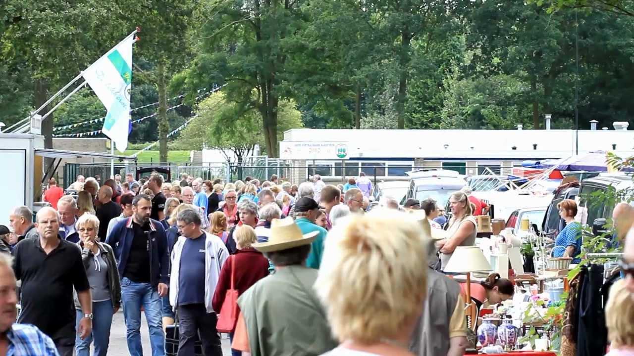 Vlooienmarkten - Bakkeveen nl